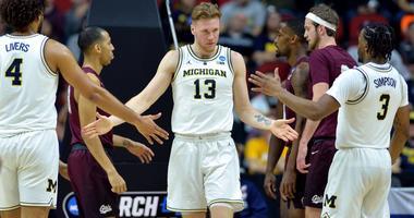 International Players Dot Rosters Across NCAA Tournament