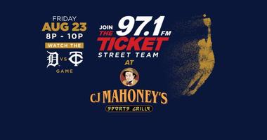 6bad5a20 Contests   97.1 The Ticket