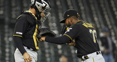 Pirates Top Tigers In 10 Innings Again, 3-2