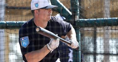 Tigers Call Up Triple-A Catcher To Replace Greiner. Here's Why It's Not Jake Rogers.