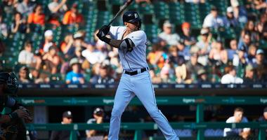 Cubs Reportedly Pursuing Trade For Nick Castellanos