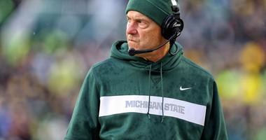 Mike Valenti: MSU's Mark Dantonio Doesn't Look Long For His Job