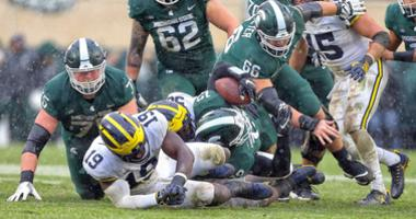 Mike Valenti Breaks Down Michigan, MSU Games, Says State 'Has To Get Better'