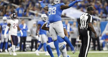 Damon Harrison Says He Won't Push Holdout Into Training Camp: 'I'll Be There!'