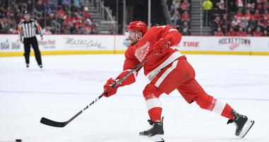 Is Red Wings' Next No. 1 Defenseman Already Here?