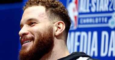 Blake Griffin To Be On 'The Tonight Show With Jimmy Fallon' Wednesday [VIDEO]