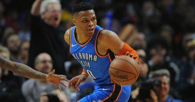 Mike Valenti On Russell Westbrook: He Would Not Make Pistons Contenders In The East