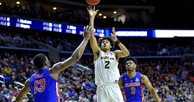 Matthews, Poole And Brazdeikis To Declare For Early Entry Into NBA Draft
