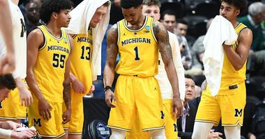Charles Matthews Likely Done At Michigan, Decisions To Come For Brazdeikis, Poole