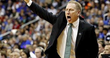 Column: Jim Harbaugh Could Learn A Lot From Tom Izzo