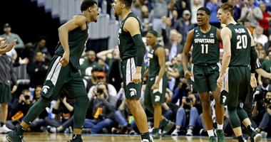 Kenny Goins Selected To Play In Portsmouth Invitational
