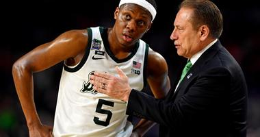 Big Ten Basketball Predictions: Spartans Are The Team To Beat