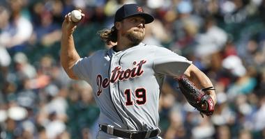 Despite Progressing, Rosenthal Designated For Assignment By Tigers