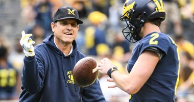 Mike Valenti: Jim Harbaugh Proved He's The Most Overrated Coach In America