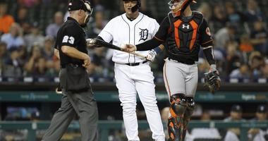 Orioles Top Tigers 6-2 In Meeting Of Historically Bad Teams