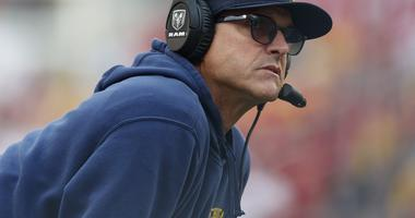 Harbaugh Says Michigan's Effort 'Not Acceptable' -- Where Do They Go From Here?
