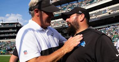 No Enjoyment For Patricia In Lions' Unbeaten Start -- Here's Why