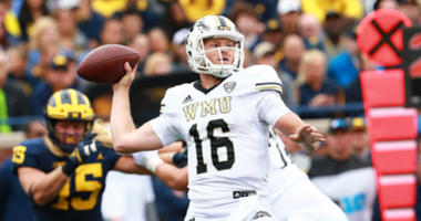 MAC Media Days: Toledo, WMU Picked As Top 2 In West Division