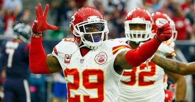 Eric Berry is a player that the Detroit Lions should look to add prior to training camp