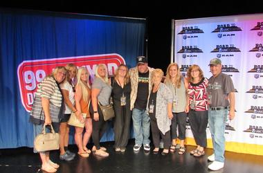 WYCD, Uncle Kracker, Uncle Kracker Meet And Greet, Uncle Kracker Meet And Greet WYCD, Uncle Kracker Meet And Greet MusicTown