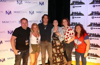 Joe Nichols MusicTown Meet And Greet Pictures, Joe Nichols MusicTown Meet And Greet, Joe Nichols Meet and Greet, Joe Nichols, Joe Nichols MusicTown