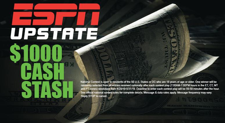 $1,000 Cash Stash!