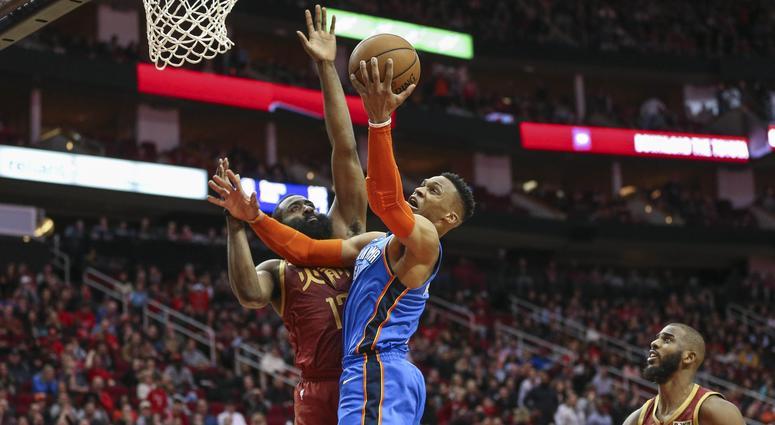 Oklahoma City Thunder's rebuild will take some time
