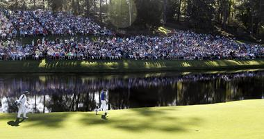 Family charged with scheme to get Masters tickets for resale