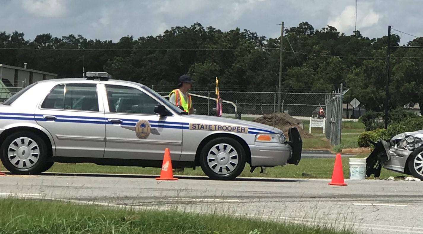 Deadly Pickens County Crash | 106 3 WORD