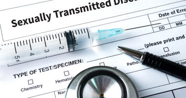 Sexually Transmitted Disease rates rise