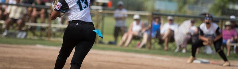 Softball Team Eyeing Word Series Win