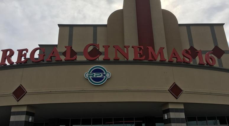 Regal Cinemas Announces Movie Subscription Plan | 106 3 WORD