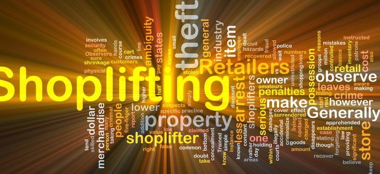 Shoplift Arrest in Oconee County | 106 3 WORD