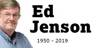 Ed Jenson