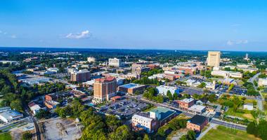 Spartanburg Blueprint Plans