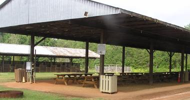 Riverbend Equestrian Park