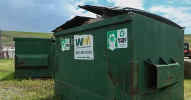 Trash Service Fee Increase