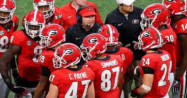 Georgia Bulldogs, Kirby Smart