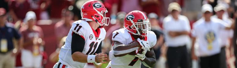 Who is really Georgia's best Heisman candidate?