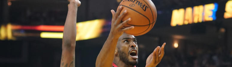 Will Chris Paul actually play for the Thunder?