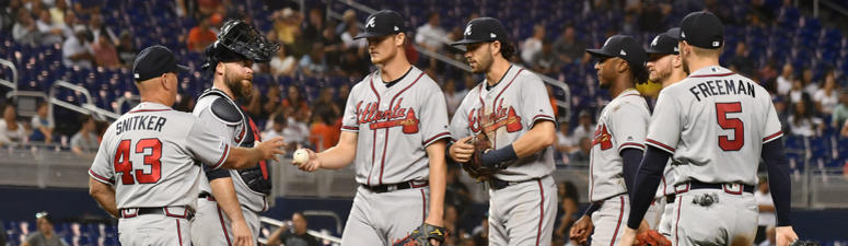 Can we trust Braves' starting rotation heading into postseason?