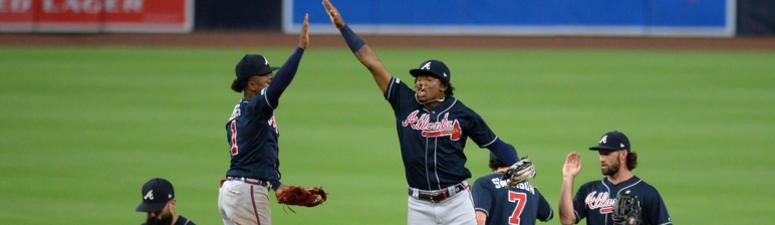 What do Braves do moving forward?