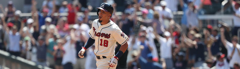 Could Braves win over Dodgers begin story with fairytale ending?