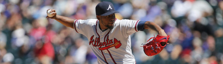 Did Teheran pitch himself out of Braves' postseason rotation?