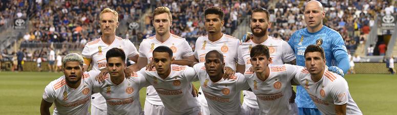 Was the break good for Atlanta United?
