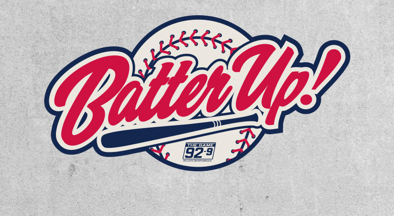 Batter Up Podcast
