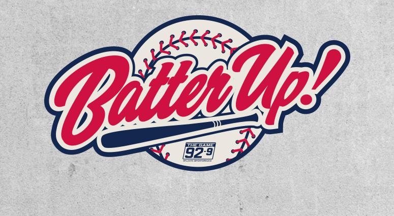 Batter Up Podcast