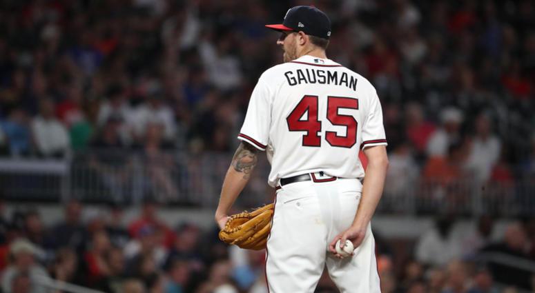 496deb4f8 Nick Green  Kevin Gausman should be second man in Atlanta Braves ...