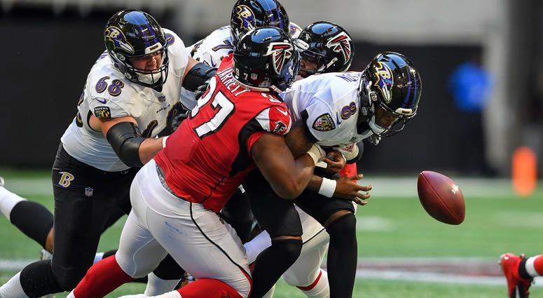 Falcons may not be able to afford Grady Jarrett