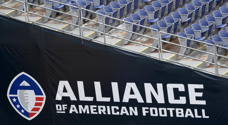 What happened with the AAF? | 92 9 The Game